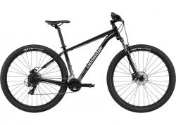 Велосипед 29 Cannondale TRAIL 7 рама - L 2022 BLK