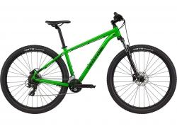 Велосипед 29 Cannondale TRAIL 7 рама - M 2021 GRN