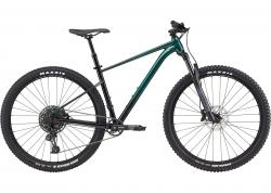 Велосипед 29 Cannondale TRAIL SE 2 рама - M 2021 EMR