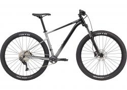 Велосипед 29 Cannondale TRAIL SE 4 рама - L 2021 GRY