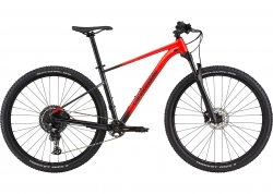 Велосипед 29 Cannondale TRAIL SL 3 рама - L 2021 RRD