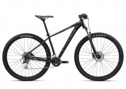 Велосипед Orbea MX50 27 S 2021 Metallic Black (Gloss) / Grey (Matte)