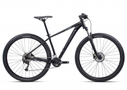 Велосипед Orbea MX40 27 S 2021 Metallic Black (Gloss) / Grey (Matte)