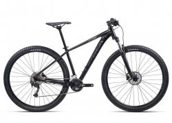 Велосипед Orbea MX40 27 M 2021 Metallic Black (Gloss) / Grey (Matte)