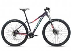 Велосипед Orbea MX50 ENT 27 M 2021 Purple - Pink (Matte)