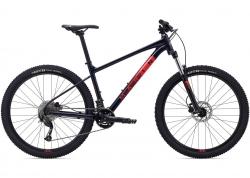 Велосипед 29MarinBOBCAT TRAIL 4 рама - M 2021 Gloss Blue/Red/Dark Red