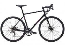 Велосипед 28MarinNICASIO рама - 52см 2021 Gloss Black/Pink