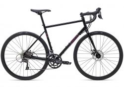 Велосипед 28MarinNICASIO рама - 54см 2021 Gloss Black/Pink