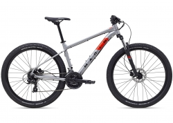 Велосипед 29MarinROCK SPRING 1 Unisex рама - M 2021 Silver