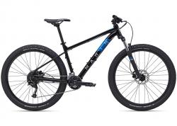 Велосипед 29MarinROCK SPRING 2 Unisex рама - M 2021 Black