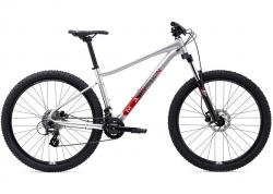 Велосипед 27,5 Marin WILDCAT TRAIL 3 WFG рама - S 2021 Silver
