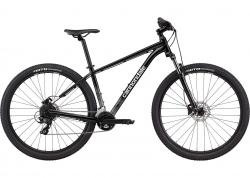 Велосипед 27.5 Cannondale TRAIL 7 рама - S 2022 BLK