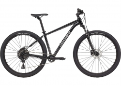 Велосипед 27,5 Cannondale TRAIL 5 рама - S 2021 GRA