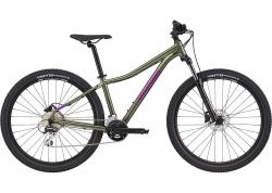 Велосипед 29 Cannondale TRAIL 6 Feminine рама - L 2021 MAT