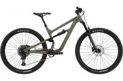Велосипед 29 Cannondale Habit 4 рама - L 2022 SLT