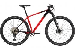 Велосипед 29 Cannondale F-SI Carbon 3 рама - S 2021 RRD