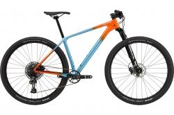 Велосипед 29 Cannondale F-SI Carbon 4 рама - S 2021 ALP