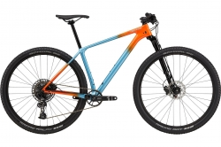 Велосипед 29 Cannondale F-SI Carbon 4 рама - M 2021 ALP