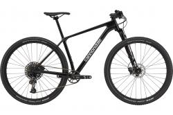 Велосипед 29 Cannondale F-SI Carbon 4 рама - M 2021 SLV