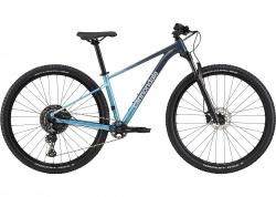 Велосипед 29 Cannondale TRAIL SL 3 Feminine рама - S 2021 SLT