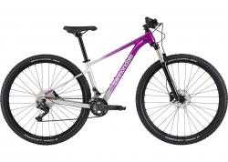 Велосипед 29 Cannondale TRAIL SL 4 Feminine рама - M 2021 PUR