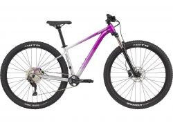 Велосипед 29 Cannondale TRAIL SE 4 Feminine рама - L 2021 PUR