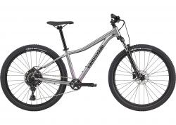 Велосипед 27,5 Cannondale TRAIL 5 Feminine рама - S 2021 LAV