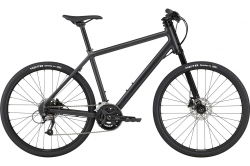 Велосипед 27,5 Cannondale BAD BOY 2 рама - XL 2021 BBQ