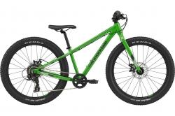 Велосипед 24+ Cannondale CUJO OS 2021 GRN