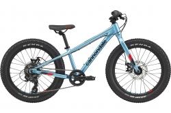 Велосипед 20+ Cannondale CUJO OS 2021 ALP
