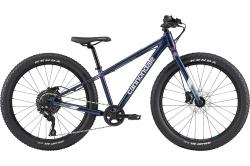 Велосипед 24+ Cannondale CUJO Race OS 2021 CML