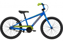 Велосипед 20 Cannondale TRAIL SS OS 2021 ELB