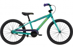 Велосипед 20 Cannondale TRAIL SS GIRLS OS 2021 TRQ