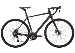 Велосипед 28 Pride ROCX 8.1 рама - XL 2021 черный