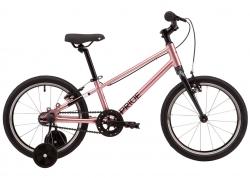 Велосипед 18 Pride GLIDER 18 2021 розовый