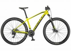 Велосипед 29 SCOTT ASPECT 970 Yellow рама - L 2021