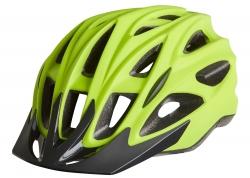 Шлем Cannondale QUICK размер S/M желто-зеленый