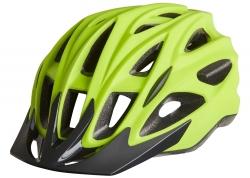 Шлем Cannondale QUICK размер L/XL желто-зеленый