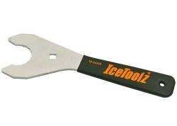 Ключ Ice Toolz 11C1 съём. д/каретки O44mm-16T (Hollowtech II)