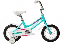 Велосипед BIANCHI 12 Single Junior Girls Celeste