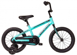 Велосипед BIANCHI 16 Single Boy Junior Celeste