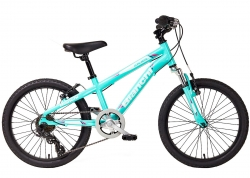 Велосипед BIANCHI 20 6s Junior Girls Celeste