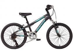 Велосипед BIANCHI 20 6s Junior Boys Black