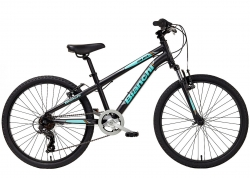 Велосипед BIANCHI 24 6s Junior Boys Black