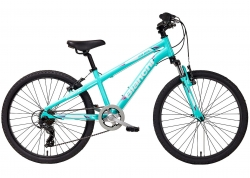 Велосипед BIANCHI 24 6s Junior Girls Celeste