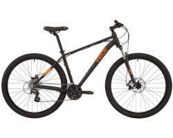 Велосипед 29 Pride MARVEL 9.2 рама - M 2021 черный