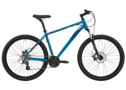 Велосипед 27,5 Pride MARVEL 7.2 рама - S 2021 бирюзовый