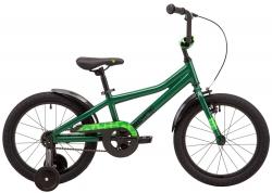 Велосипед 18 Pride RIDER 18 2021 хаки