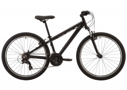Велосипед 26 Pride MARVEL 6.1 рама - XS 2021 черный
