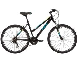 Велосипед 26 Pride STELLA 6.1 рама - S 2021 черный